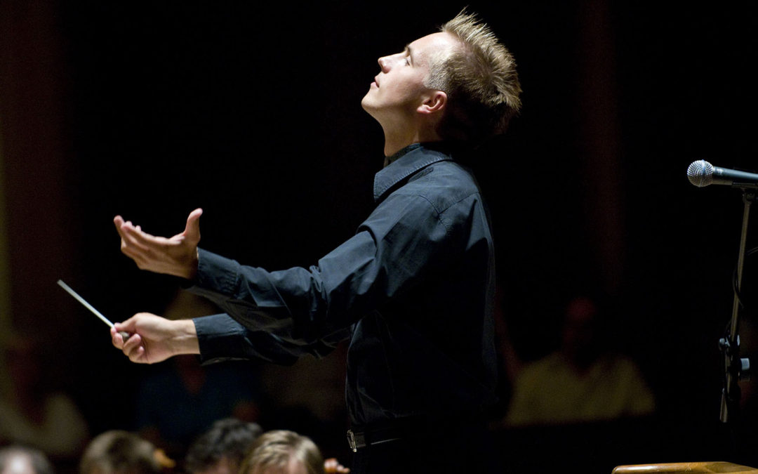 Read EUYO Chief Conductor Vasily Petrenko's Statement