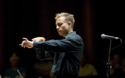 Vasily Petrenko to conduct Piano Finals of the XVI International Tchaikovsky Competition