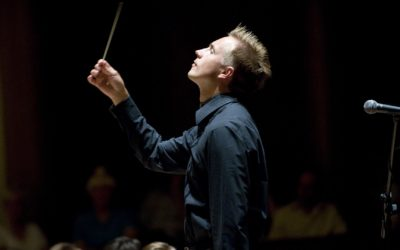 Vasily Petrenko to Receive Honorary Degree from the University of York
