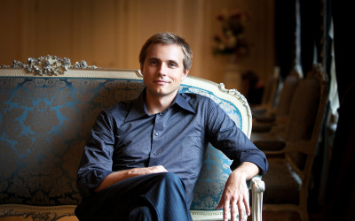 Vasily Petrenko to Make Metropolitan Opera Debut Conducting Tchaikovsky's The Queen of Spades