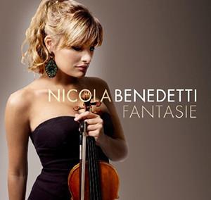 Nicola Benedetti – Fantasie