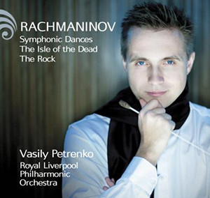 Rachmaninov: Symphonic Dances, Isle of the Dead & The Rock