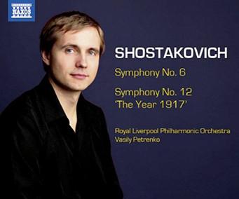 Shostakovich: Symphonies 6 & 12