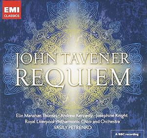 Tavener – Requiem