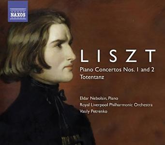 Liszt: Piano Concertos 1 & 2