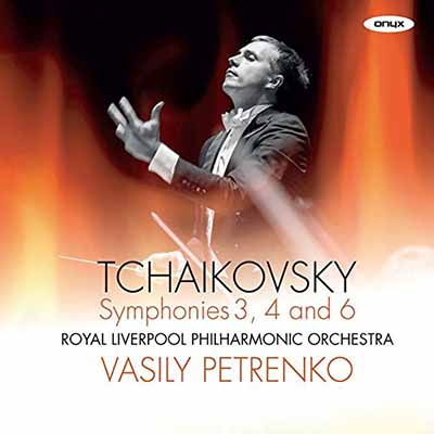 Gramophone Recording of The Month: Tchaikovsky Symphonies 3, 4 & 6