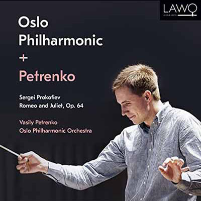 Sergei Prokofiev: Romeo and Juliet
