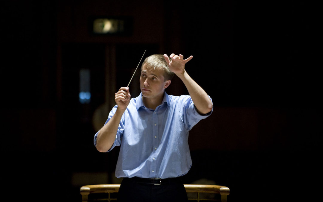 VASILY PETRENKO APPOINTED PRINCIPAL GUEST CONDUCTOR OF STATE ACADEMIC SYMPHONY OF RUSSIA
