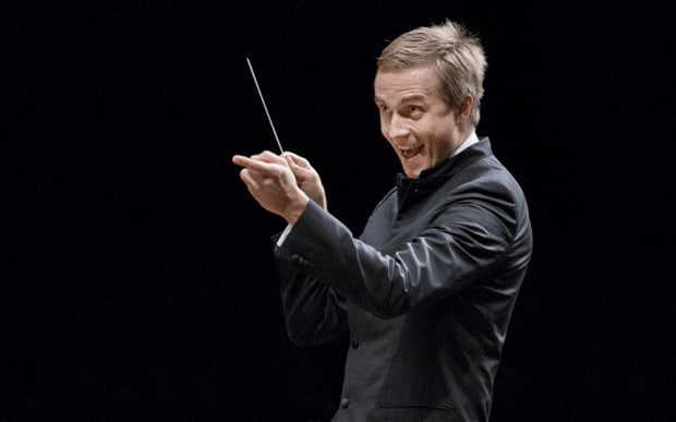 Vasily Petrenko and The RLPO make a triumphant return to the Sage