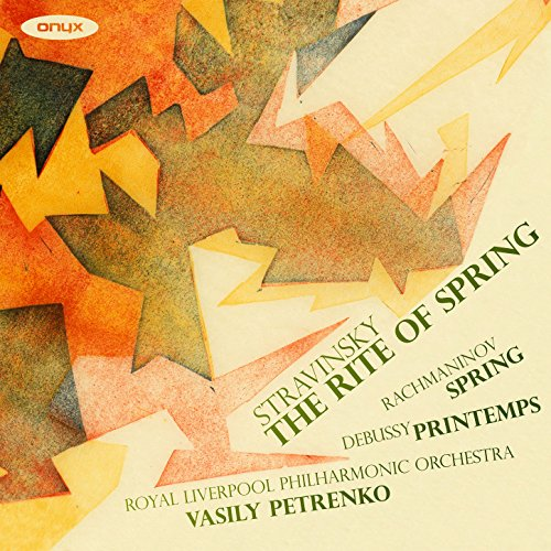 Stravinksy: The Rite of Spring