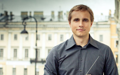 Royal Philharmonic Orchestra Announces Vasily Petrenko as Music Director from 2021