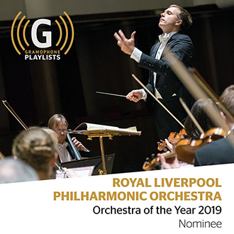 Vote in the Gramophone 2019 Awards
