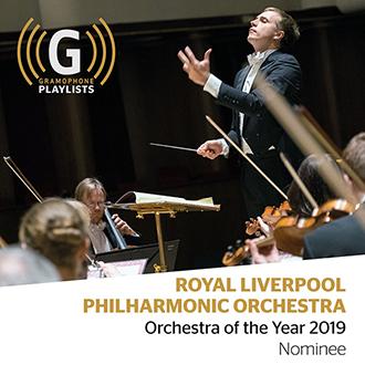 Vote in the Gramophone 2019 Awards