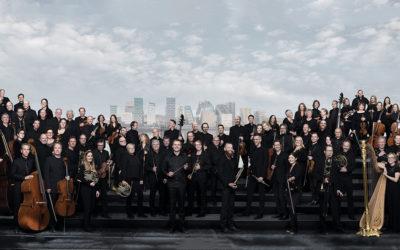 Oslo Philharmonic and Vasily Petrenko Celebrate the Orchestra's Centenary with a European Tour