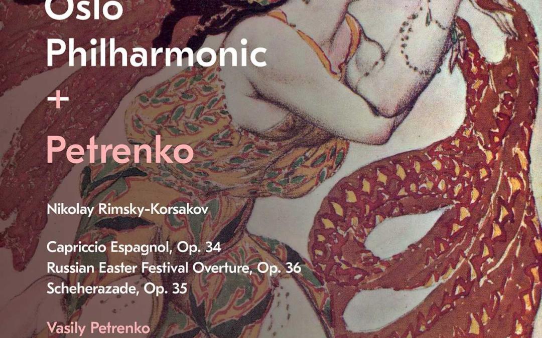 Rimsky-Korsakov: Orchestral Works