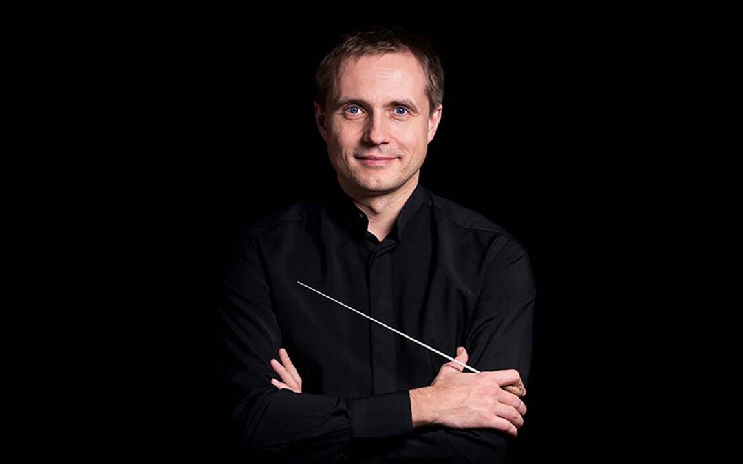 New Concerts! Watch Vasily Petrenko & Royal Liverpool Philharmonic Orchestra on Demand