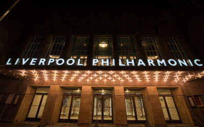 Royal Liverpool Philharmonic Orchestra concerts continue 5 November to 15 December 2020