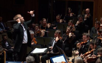 Vasily Petrenko & the RPO Welcome Audiences back to London's Southbank Centre on 2 June